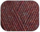 Пряжа BELINA, арт. 409 - шерсть, альпака, мохер, бордо