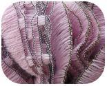 Пряжа BOLERO, фактура  - рюши, болеро, меринос, розовый