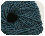 Пряжа FABIANA, фактура -  вискоза, синий