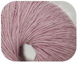 Пряжа VIOLA, фактура - вискоза, розовый