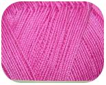 Анна 16, фактура - хлопок, розовый